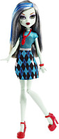 Mattel Monster High Frankie Stein BASIC DKY20 OVP