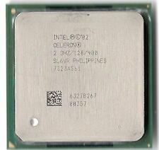 Intel Celeron 2.00 GHZ CPU Socket 478