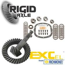 "GM 7.5"" 10 Bolt Richmond Excel 3.73 Ring and Pinion Gear w/ Master Bearing Kit"