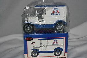 Ertl 1912 Big A Auto Parts Delivery Truck,   Mint Boxed
