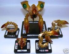 Monsterpocalypse - - - Ultra Vorgax Set - - #37-41