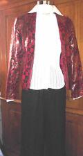 Black Pants Size 8, BAMBOO TRADERS Jacket & EXPRESS Top