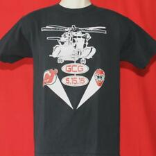 Sikorsky CH-53E Super Stallion Hellicopter New Jersey Devils Youth XL T-Shirt