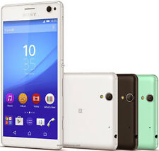 Sony Xperia C4 E5363 Dual SIM 4G LTE 16GB 13MP Unlocked MINT GREEN