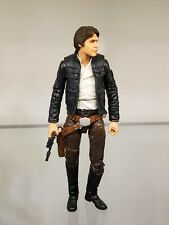 Hasbro Star Wars The Black Series 6 in #70 ESB bespin han solo loose complete