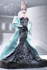 NEW Barbie Collector Fashion Model Silkstone Stolen Magic Doll NRFB