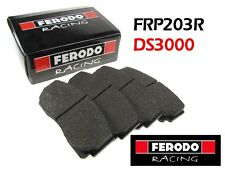 Ferodo DS3000 AP Racing CP2361 AP Forest - 4 Pot Caliper Front Brake Pads Set