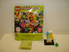 LEGO MINIFIGURES 71025 SERIES 19 -  #2 SHOWER GUY - NEW OUT OF PACK