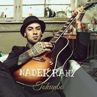Tokunbo - Nader Rahy | CD