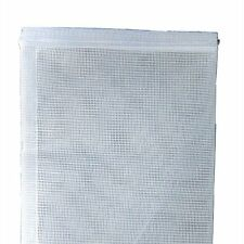 "3.5"" x 5.5"" Reusable Self-Seal Velcro Filter Media Bag"