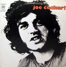 JOE COCKER Joe Cocker! LP