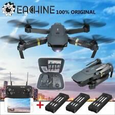 Drohne Dronex Mavic Pro E58 Mit 4K 720P HD Kamera 3 Akkus Quadrocopter