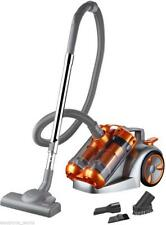 DUAL CYCLONE 3000W POWER 5L CYCLONIC BAGLESS VACUUM CLEANER CYLINDER HOOVER