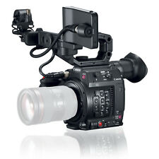 Canon EOS C200 Cinema Camera (EF-Mount)