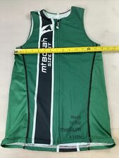 Borah teamwear mens tri triathlon top Medium M (7754-20)