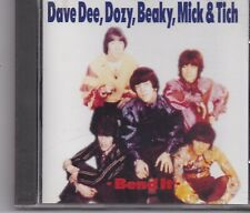 Dave Dee Dozy Beaky Mick&Tich-Bend It