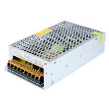 AC 100-220V à DC12V 24V 5A 10A 15A 30A Alimentation Transformateur LED Adaptat