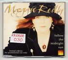 Maggie Reilly Maxi-CD Follow The Midnight Sun - 3-track promo CD - CDP 5 19313
