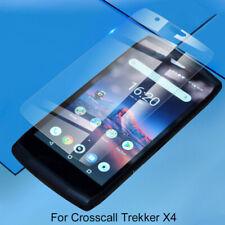 2PCS Per Crosscall Core X3 Action X3 Trekker X4 Proteggi Schermo Vetro Temperato