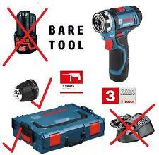 BARE TOOL Bosch GSR12V-15FC PRO Drill/Driver Combo Unit 06019F6002 3165140847704
