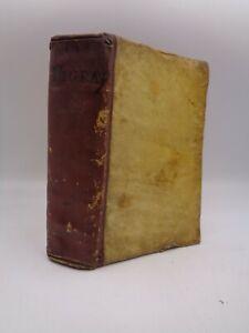 Pierre Pigray : Epitome des preceptes de médecine et chirurgie 1673