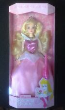 EURO DISNEY Sleeping Beauty DOLL Aurora DISNEY STORE NIB