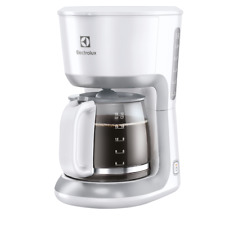 Electrolux EKF3330 1100W, power-on lamp Coffeemaker 15-cup kettle
