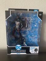 McFarlane DC Multiverse Batman Last Knight on Earth Omega Only No BANE BAF