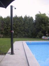 Tolle Solardusche für Garten und Freizeitbad, Pool Gartendusche