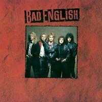 BAD ENGLISH new CD