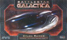 Moebius Models [MOE] 1:32 Battlestar Galactica Cylon Raider Model Kit MOE926