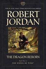 The Dragon Reborn by Professor of Theatre Studies and Head of the School of Theatre Studies Robert Jordan (Paperback, 2012)