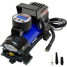 EPAuto 12V DC Portable Air Compressor Pump, Digital Tire Inflator,BRAND 100% NEW
