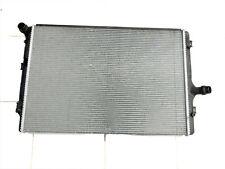 refrigerador de agua Radiador para TDI VW Golf 5 V 1K5 Variant 03-09