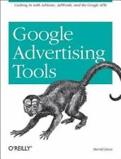 Google Advertising Tools: Cashing in with AdSense, AdWords, and the Go-ExLibrary