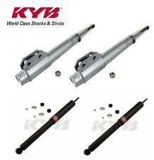 KYB Excel-G GR-2 Front & Rear Struts Shocks 1987-1993 Ford Mustang GT LX 5.0L