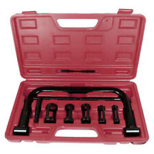 Engine Overhead Valve Spring Installer/Remover Set Compressor Tool Kit For Car