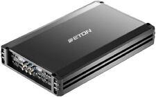 Endstufe Verstärker ETON ECS 500.4 - 4/3/2/1-Kanal 625 Watt Auto Subwoofer