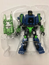 Transformers Generations Deluxe ONSLAUGHT Fall of Cybertron Bruticus New Loose