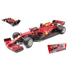 Burago Ferrari F1 Sf1000 N.16 1000th Tuscany GP 2020 Charles Leclerc 1 18