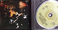 Kiss- Alive!- 2-CD-Box- CASABLANCA- Made in W.Germany