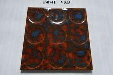 Retro Fliesen 15 x 15 cm F-0741 Größere Stückzahl verfügbar