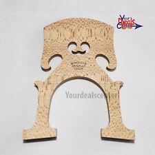 Despiau Superieur Cello Bridge 4/4 92MM--Grade D--Belgian Style