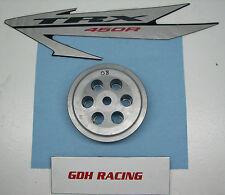 TRX 2008 450ER 450 ER CLUTCH OUTER PRESSURE PLATE 450R FITS 04 - 13 ENGINE MOTOR