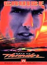 Days of Thunder (DVD, 1999) Tom Cruise, Robert Duvall, Nicole Kidman NEW