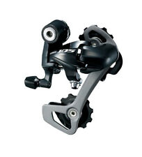 Shimano 105 - 5700 Rear Mech / Derailleur - GS - Medium - Black