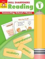 Skill Sharpeners Reading Grade 1