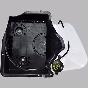 OEM NEW 2012-2014 Ford F-150 Lincoln Mark LT Windshield Washer Fluid Reservoir