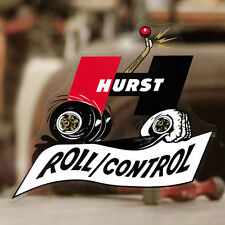 Du pot roll Control autocollant sticker autocollante hot rod Aircooled Moon
