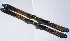 K2 SIDECUT MOD AXIS 174cm Skis with TYROLIA Bindings